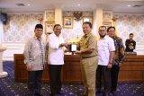 Gubernur Lampung dapat apresiasi dari DPD RI kembangkan komoditas pertanian
