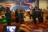 Zulkifli Hasan ungguli Mulfachri Harahap dan Drajat Wibowo pimpin PAN