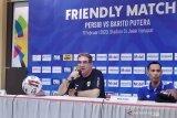 Pelatih Persib mengaku sudah mengetahui kekurangan tim sebelum tatap Liga 1 2020