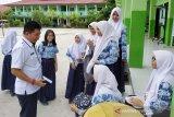 Dinas Pendidikan Kotim minta guru persiapkan siswa hadapi ujian