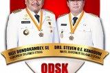 Capaian kinerja empat tahun ODSK bidang perkebunan