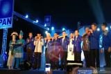 Amien Rais-Mulfachri Harahap tak hadir di Pembukaan Kongres Ke V PAN (vidio)