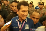 Caketum Asman Abnur mundur dari pemilihan Ketua Umum PAN