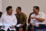 Disebut berkinerja baik, Dahnil: Hal itu tak membuat Prabowo besar kepala