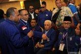 Zulkifli Hasan ajak Hatta jadi Ketua MPP PAN