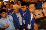 Politisi senior Hatta minta kader PAN bersatu usai Kongres V
