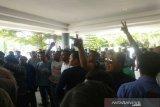 Kongres PAN memanas, kubu Mulfachri dan Zulkifli Hasan nyaris bentrok
