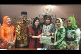 DPD RI perjuangkan Pulau Kalimantan masuk destinasi wisata prioritas