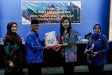 Pemandu wisata Kota  Semarang dilatih bahasa Mandarin