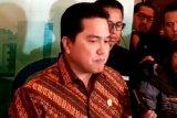 Menteri BUMN Erick Thohir tetapkan tiga direktur baru PT Bahana