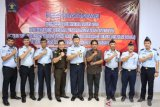 Imigrasi Palembang canangkan Zona  Integritas pelayanan paspor