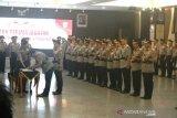 Survei kepercayaan publik terhadap lembaga, tempatkan TNI pertama dan Polri  posisi kedua