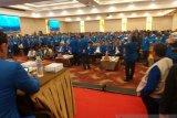 Zulkifli Hasan ajak kader doakan mantan Gubernur Nur Alam