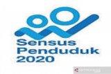 BPS: Sensus Penduduk 2020 dilakukan dengan dua metode