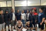 Bobol ATM, dua orang warga Bulgaria ditangkap polisi di Kuta Bali