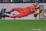 Juventus perpanjang kontrak kiper Szczesny hingga 2024