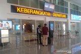 Akhir Maret, Bandara Adi Soemarmo kedatangan dua maskapai