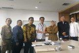 Bupati konsultasikan potensi wisata kobar ke Kementerian Pariwisata