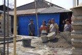 Polresta Mataram-BPBD berkoordinasi terkait korupsi rumah korban gempa