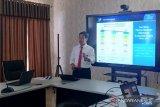 Pelayaran kapal laut di Sulut 1.353 unit kapal