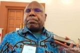 Bupati Tolikara minta warganya sukseskan PON Papua