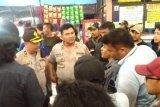 Rebutan penumpang di terminal, Pegawai PO berkelahi