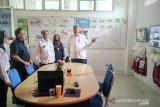 35 PMI se-Jateng disiagakan antisipasi penyebaran virus corona