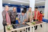 Kemenkeu merampungkan pembangunan kantor pajak terdampak gempa Lombok