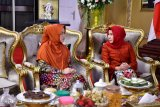 Dekranasda Kalimantan Utara kagumi kerajinan UMKM Sulsel
