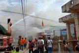 Rutan Kabanjahe Sumut ricuh, Polisi : Tidak ada yang korban jiwa