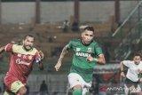 Madura United menang tipis atas Persik Kediri skor 1-0