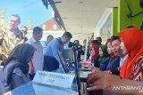 Disnakertrans NTB mengawasi izin suami TKW tujuan Arab Saudi