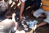 Sempat Kejar-kejaran, penyuplai narkotika di Kempo dibekuk polisi
