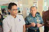 Pemerintah akan buat institusi pengamanan laut