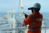 PGN grup layani kebutuhan gas proyek RDMP Balongan