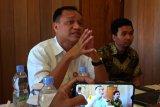 OJK dorong masyarakat di Papua Barat manfaatkan KUR