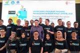 Erick Thohir desak program magang mahasiswa BUMN bisa lahirkan  pengusaha