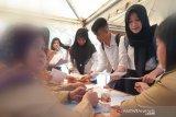 2.273 peserta lampaui ambang batas nilai SKD CPNS Pemprov Kalteng