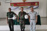 Jasa Raharja sosialisasi keselamatan pengemudi di Madenpom II/3 Lampung