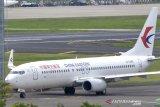 260 penerbangan rute Bali-China tak beroperasi