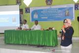 BPS Kota Kendari bangun koordinasi soal pelaksanaan sensus penduduk 2020