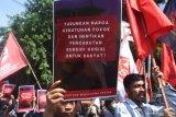 GP Ansor desak DPR kembalikan RUU Cipta Kerja kepada pemerintah