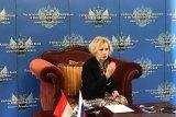 Rusia pulangkan lebih dari 200 anak eks militan ISIS