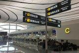 Maskapai dari penjuru dunia batalkan penerbangan ke China