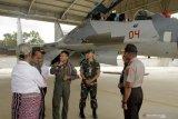 TNI tak ingin ada peristiwa Natuna kedua di perairan NTT