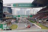 Formula 1 membatalkan Grand Prix China menyusul wabah virus corona