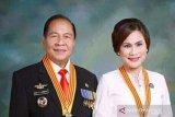 Wali Kota serahkan ribuan sertifikat tanah kepada masyarakat Bitung