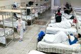 Warga China ikut dievakuasi ke Korsel dari Wuhan