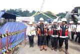Pembangunan SPAM Semarang Barat sudah 16 persen