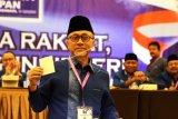 Zulkifli Hasan Terpilih menjadi Ketua Umum PAN